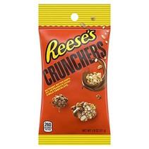 Reese's Crunchers Tube 51 Gram