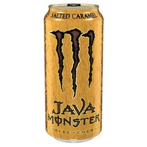 Monster Java Salted Caramel 443ml