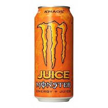 Monster Orange Juice Khaos 473ml