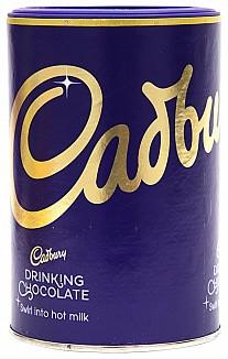 Cadbury Cadbury Drinking Chocolate 250 Gram