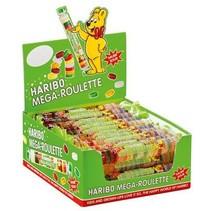 Haribo Mega Roulette Sour 45 gram 40 Stuks