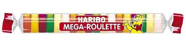 Haribo Haribo Mega Roulette 45 gram