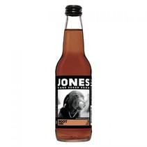 Jones Soda - Root Beer 355ml