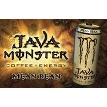 Monster Java Mean Bean 443ml ***PRE-ORDER***
