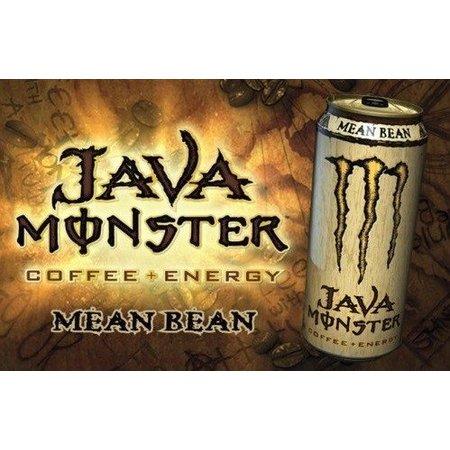Monster Monster Java Mean Bean 443ml