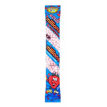 Millions Strawberry Tube 60 Gram