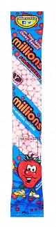 Millions Millions Strawberry Tube 60 Gram