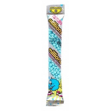 Millions Millions Bubblegum Tube 60 Gram