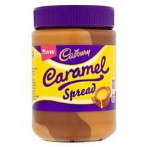 Cadbury Caramel Spread 400 Gram