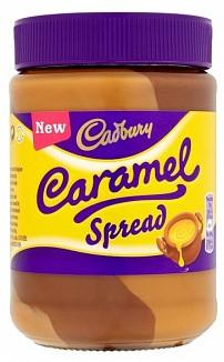 Cadbury Cadbury Caramel Spread 400 Gram