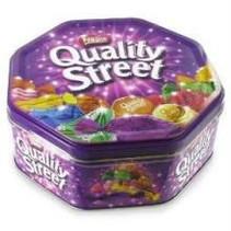 Quality Street Blik 1,2 Kilo