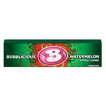 Bubblicious Watermelon