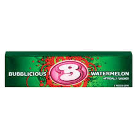 Bubblicious Bubblicious Watermelon