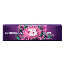 Bubblicious Bubblicious Grape