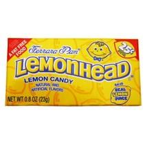 Ferrara Pan - Lemonheads 23 Gram