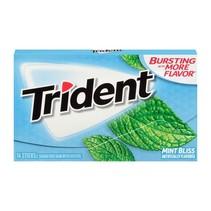 Trident - Mint Bliss 14 Sticks