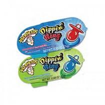 Warheads - Dippin' Ring 25 Gram