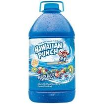 Hawaiian Punch Berry Blue Typhoon 3.78 Liter
