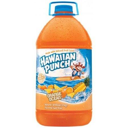 Hawaiian Punch Hawaiian Punch Orange Ocean 3,78 Liter