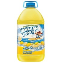 Hawaiian Punch Lemonade 3.78 Liter