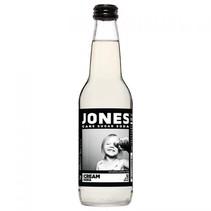 Jones Soda - Cream Soda 355ml