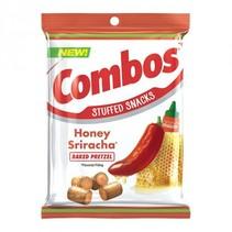 Combos Honey Sriracha 178,6 Gram