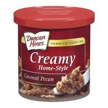 Duncan Hines - Coconut Pecan Frosting