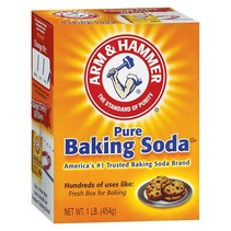 Arm & Hammer Baking Soda 454 Gram