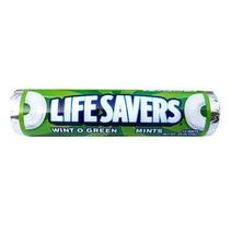 Lifesavers Wint O Green 24 Gram