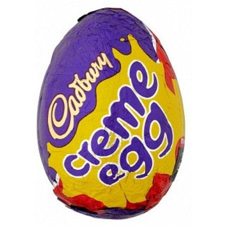 Cadbury Cadbury - Creme Egg Single 40 Gram