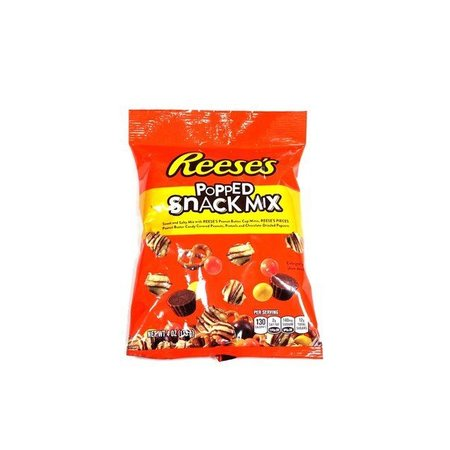 Reese's Reese's Popped Snack Mix 113 Gram