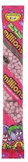 Millions Millions Blackcurrant Tube 60 Gram