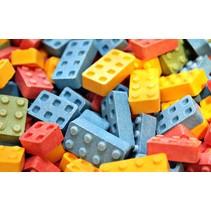 Candy Blox 500 Gram (Look a Like Lego Snoep)
