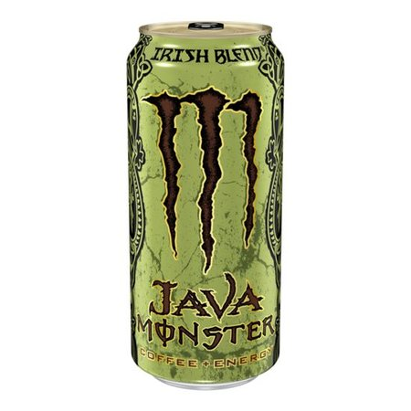 Monster Monster - Java Irish Blend 443ml