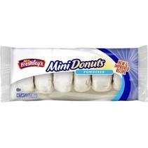 Mrs Freshley's - Powdered Mini Donuts 85 Gram