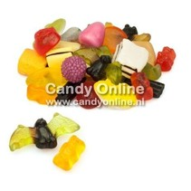 Haribo - Color-Rado 250 Gram