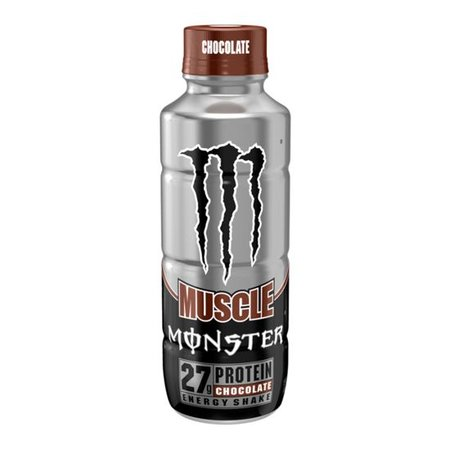 Monster Monster - Muscle Chocolate 443ml
