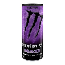 Monster Energy MAXX Eclipse Extra Strength 355ml