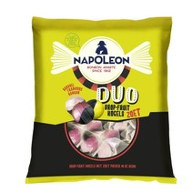 Napoleon - Drop Fruit Duo Zoet 825 Gram