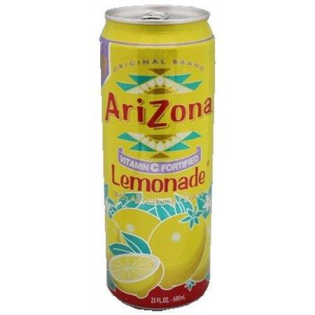 Arizona Arizona - Lemonade 680ml