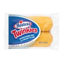 Hostess Twinkies - Twin Pack - 77 Gram