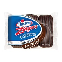 Hostess - Devil Zingers - Triple Pack 108 Gram