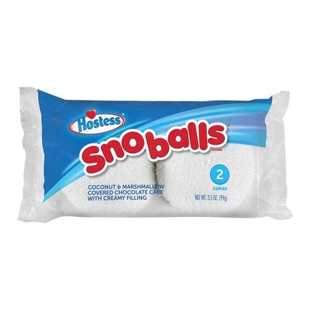 Hostess - Sno Balls - Twin Pack 99 Gram