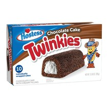 Hostess Chocolate Cake Twinkies 385 Gram