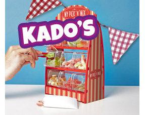 Kado's