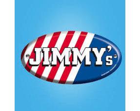 Jimmys Popcorn