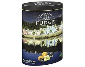 Luxe Fudge