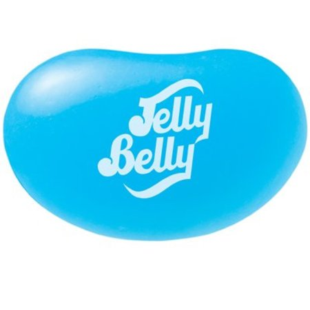 Jelly Belly Jelly Belly Beans Blauwe Bes 100 Gram