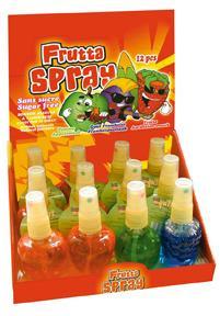 Overige Felfoldi - Fruitspray Suikervrij