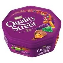Nestle - Quality Street Tub 720 Gram